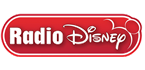 Logo for 94.3 Radio Disney